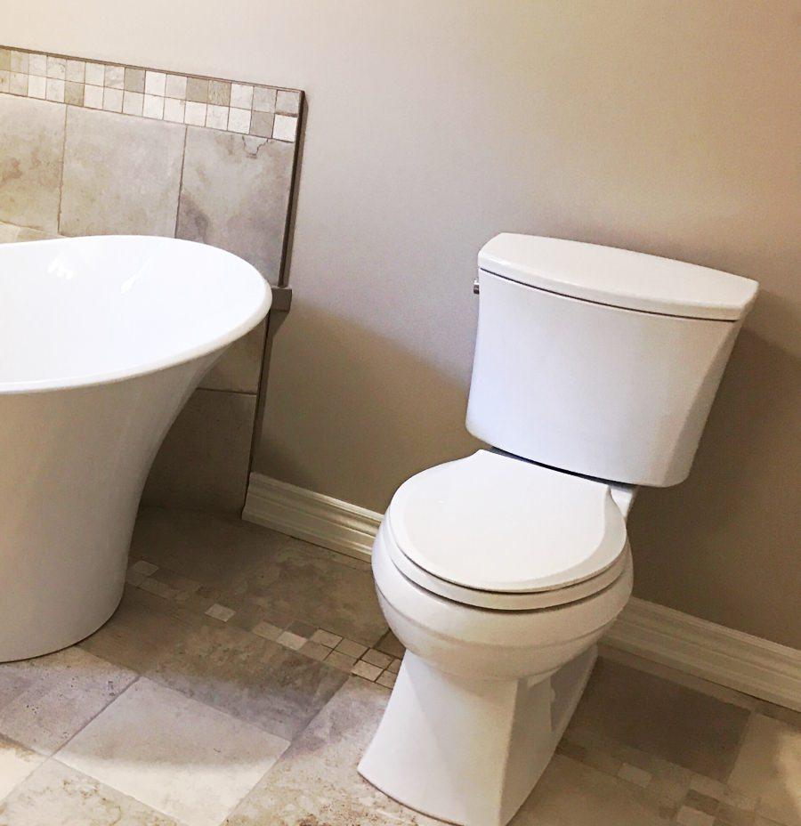 Gorgeous Bathroom Basement Renovation In Kitchener Ontario
