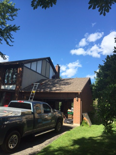 Before And After Exterior Renovations Pictures