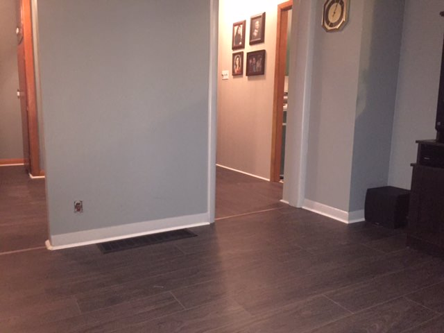 Flooring Renovations Before And After Pictures