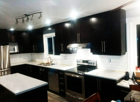 Kitchen Renovation Pictures