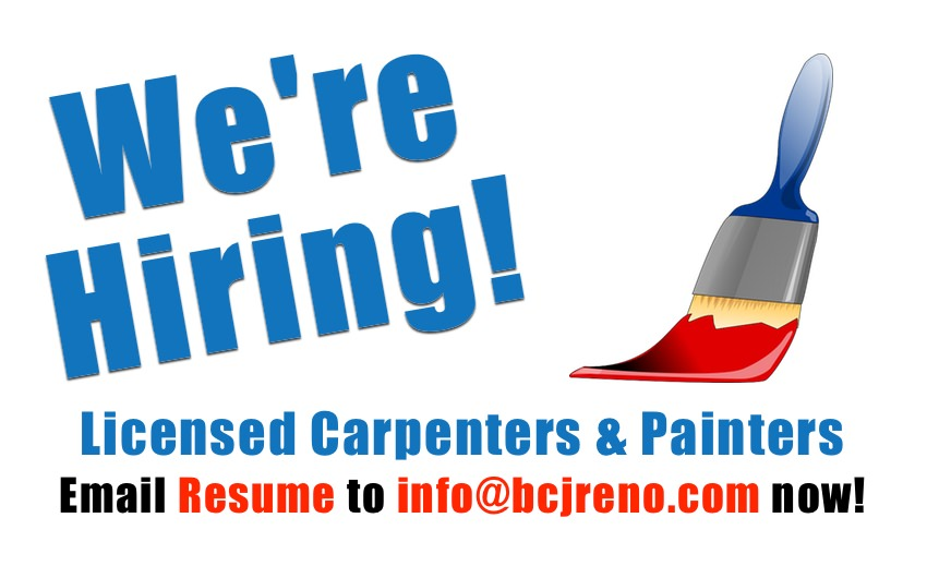 Hiring painters and carpenters for home renovations